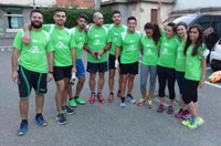 Forma Running Team a Brusnengo